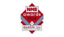 NME Awards 2014
