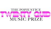 Popjustice £20 Music Prize