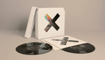 The xx Vinyl Box