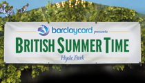 Barclaycard British Summer Time