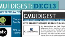 CMU Digest