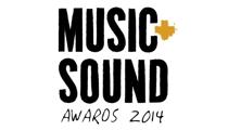 Music+Sound Awards