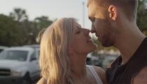 Ellie Goulding & Calvin Harris