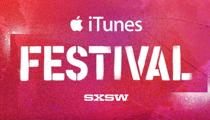 iTunes Festival & SxSW