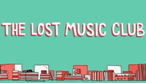 The Lost Music Club