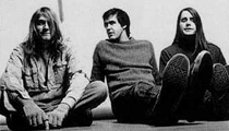 Nirvana with Chad Channing
