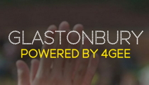 Glastonbury x EE