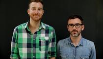 Nick Sabine & Ryan Keeling