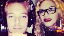 Diplo & Madonna