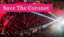 Save The Coronet
