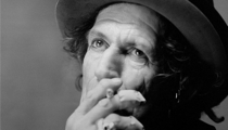 Keith Richards solo catalogue goes digital | Complete Music