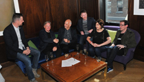 New Order signing with Mute