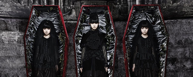 Cmu Artists Of The Year 2014 Babymetal Complete Music Update