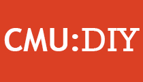 CMU:DIY