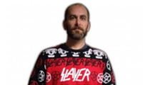 Slayer's Christmas Sweater