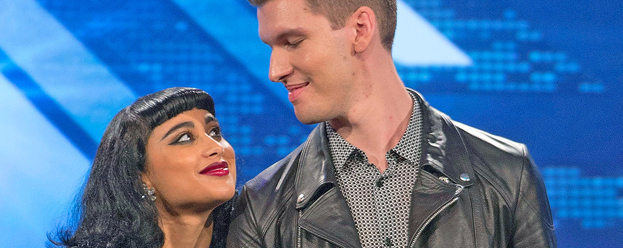 Natalia Kills & Willy Moon
