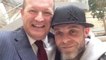 Simon Danczuk & Brian Harvey