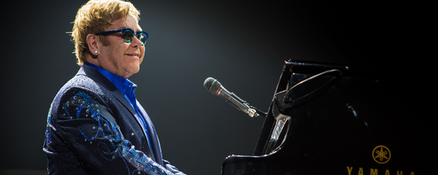 CMU Beef Of The Week #260: Elton John v The Woman In The Ponytail