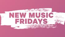 New Music Fridays