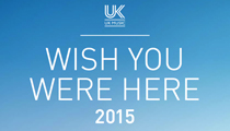 Wish You Were Here 2015