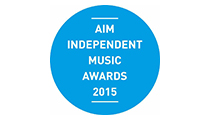 AIM Awards 2015