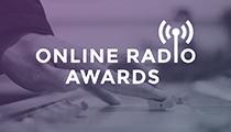 Online Radio Awards