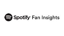 Spotify Fan Insights