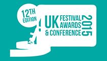 UK Festival Awards 2015