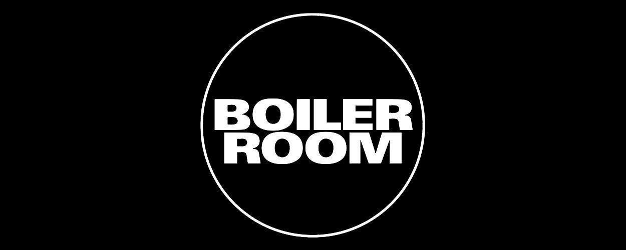 Boileroom