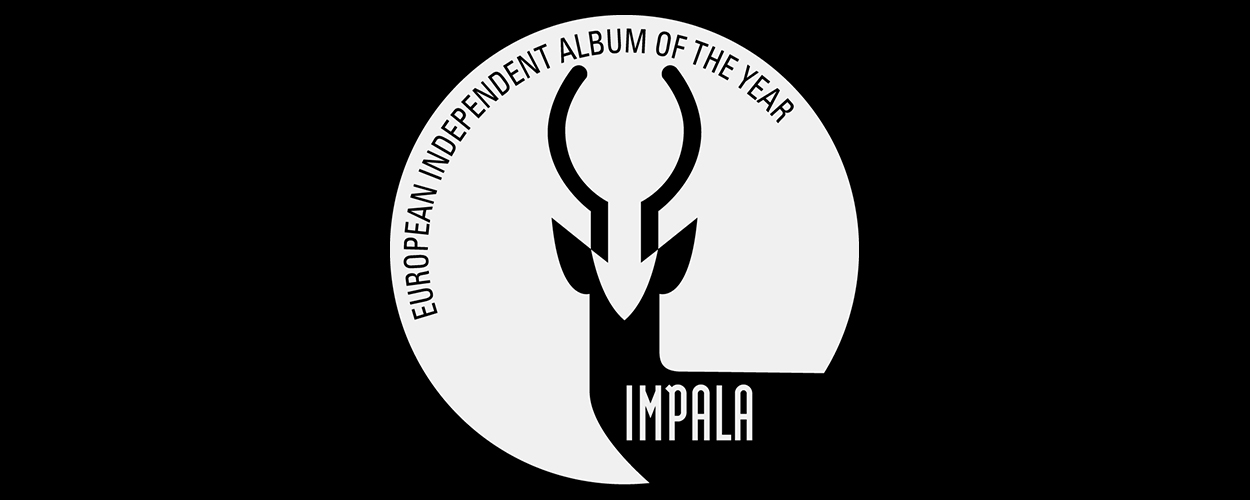 IMPALA European Independent Album Of The Year
