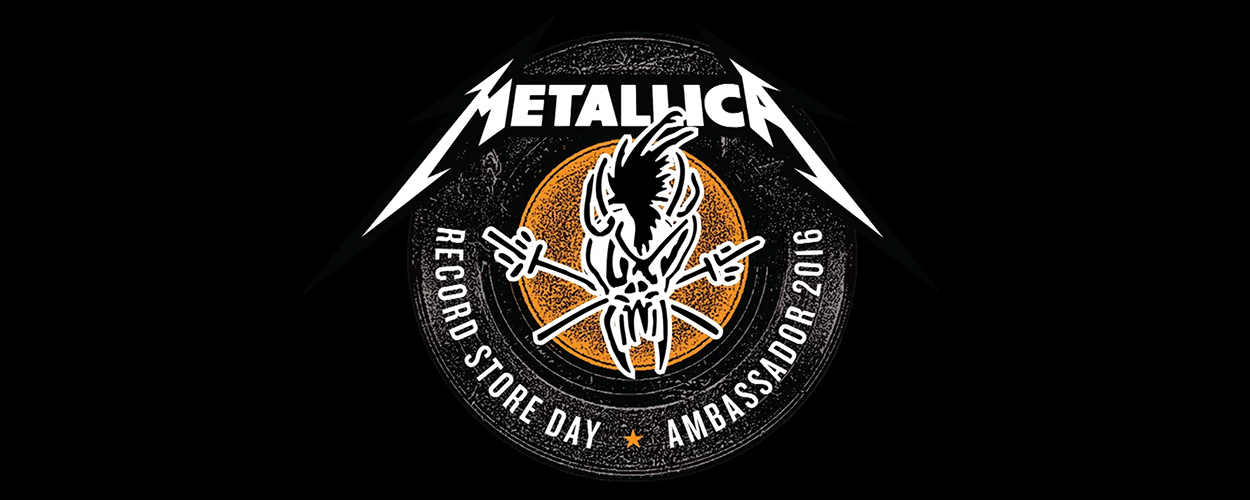 Metallica / Record Store Day
