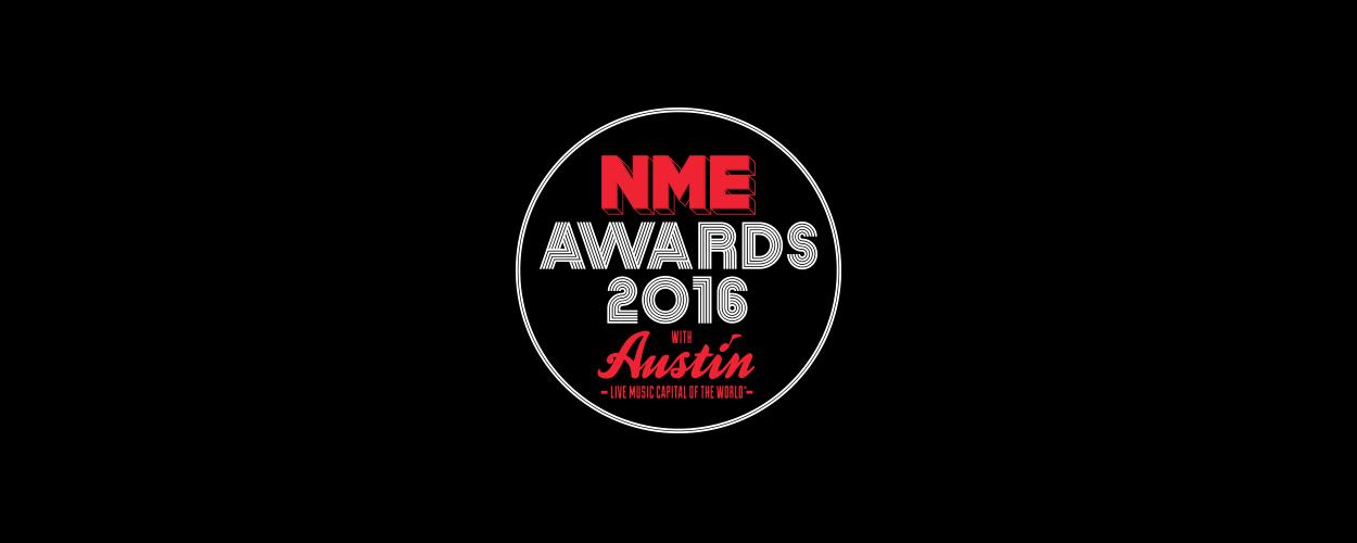 NME Awards With Austin, Texas 2016