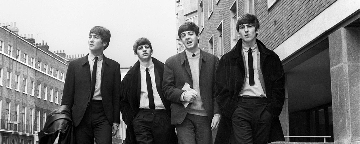 The beatles. Backing traks download. Proffesional accomponiment tracks.