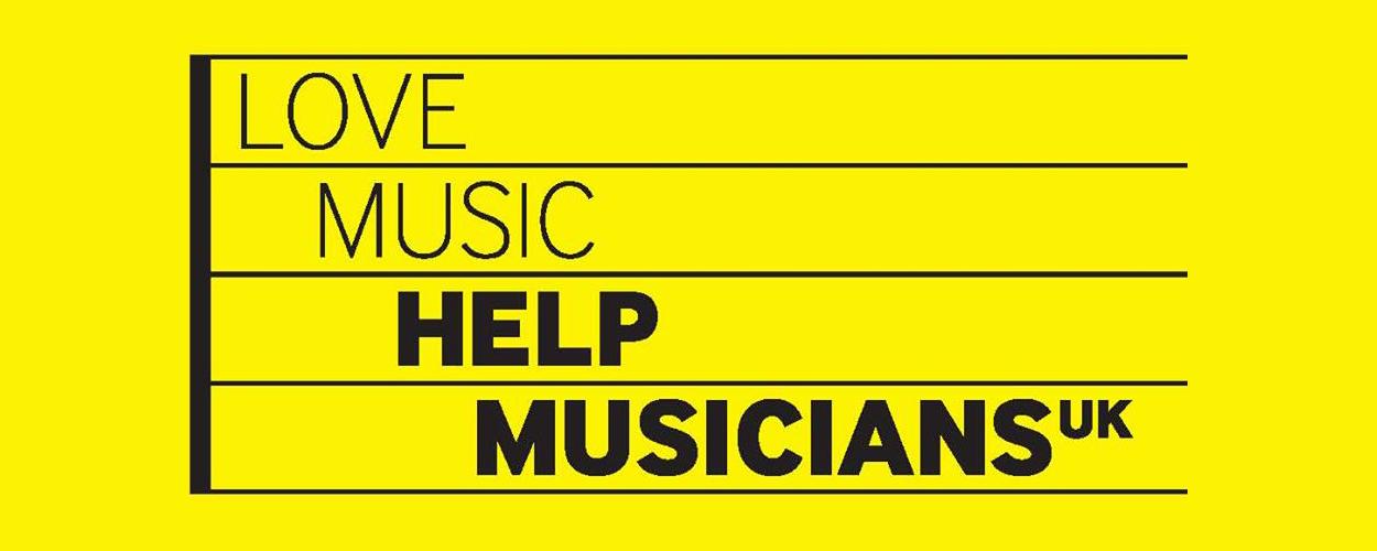 musicians helper
