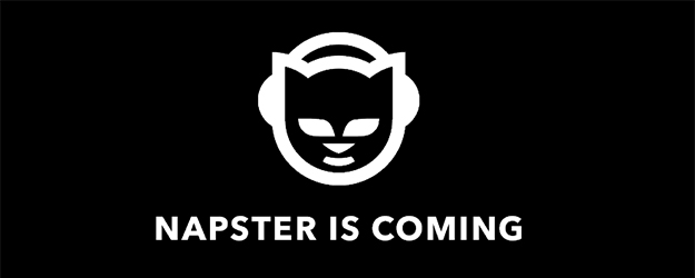Napster Is Coming