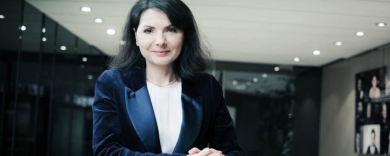 Virginie Berger