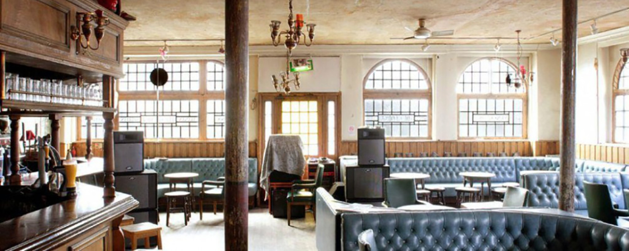 East London's George Tavern wins appeal to block planning application