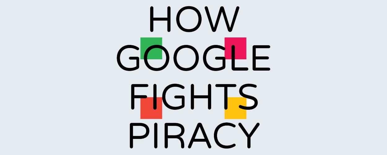 googlepiracy