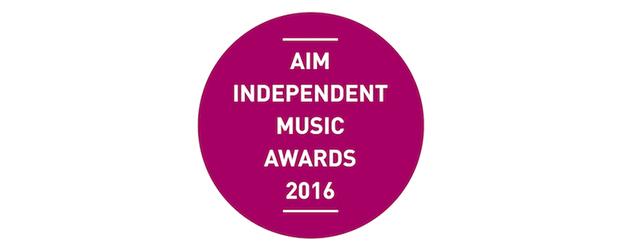AIM Awards 2016