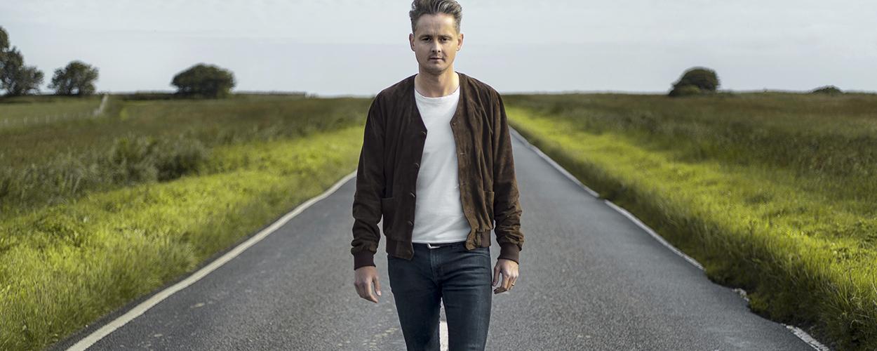 Tom Chaplin Update: Keane's Tom Chaplin To Release Solo Album