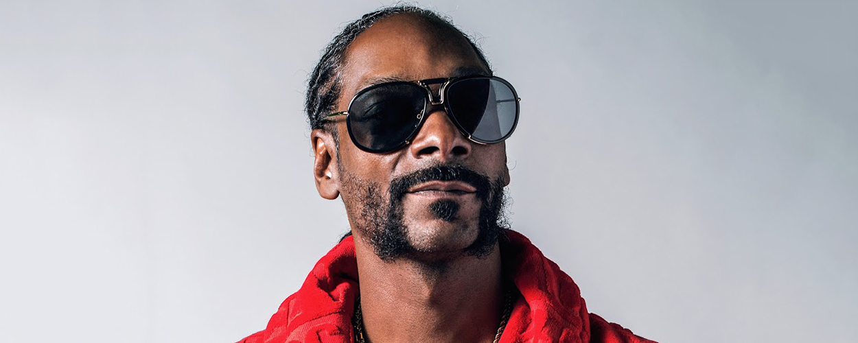 New Hulu show lets you smoke weed with Snoop Dogg in VR