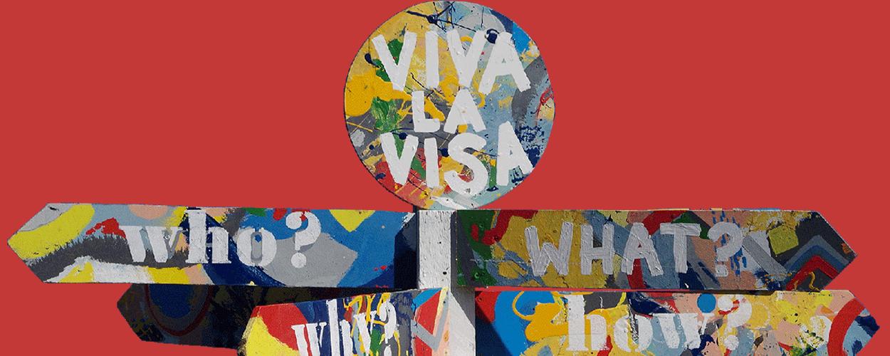 Viva La Visa