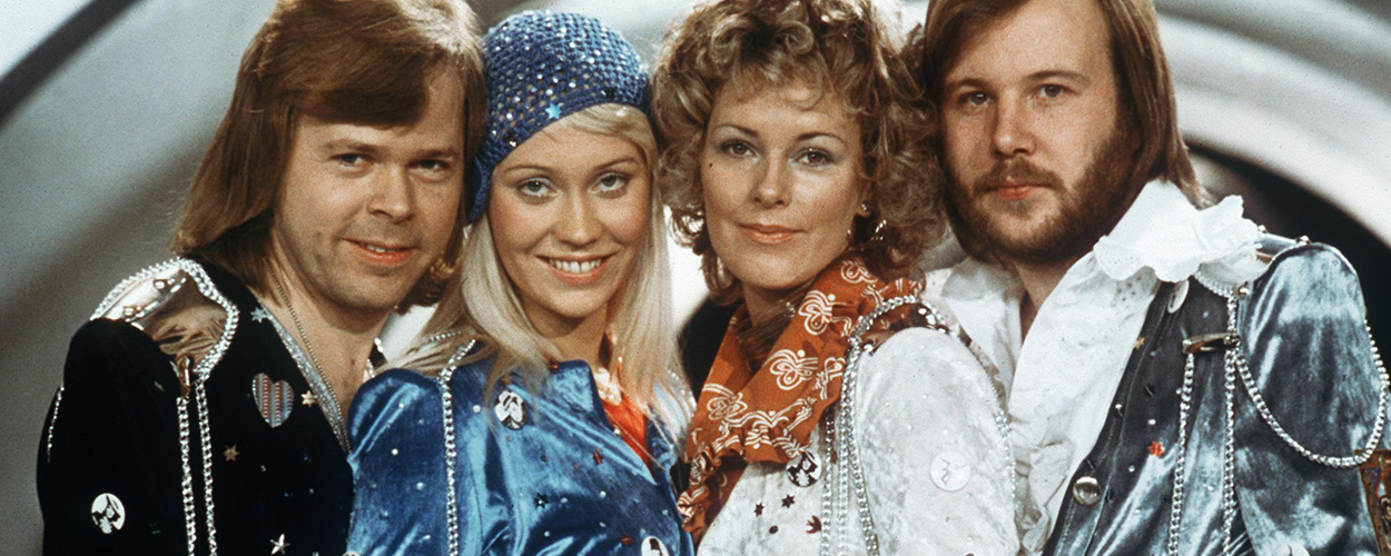 Abba To Return As Holograms Complete Music Update