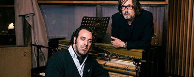 Chilly Gonzales & Jarvis Cocker