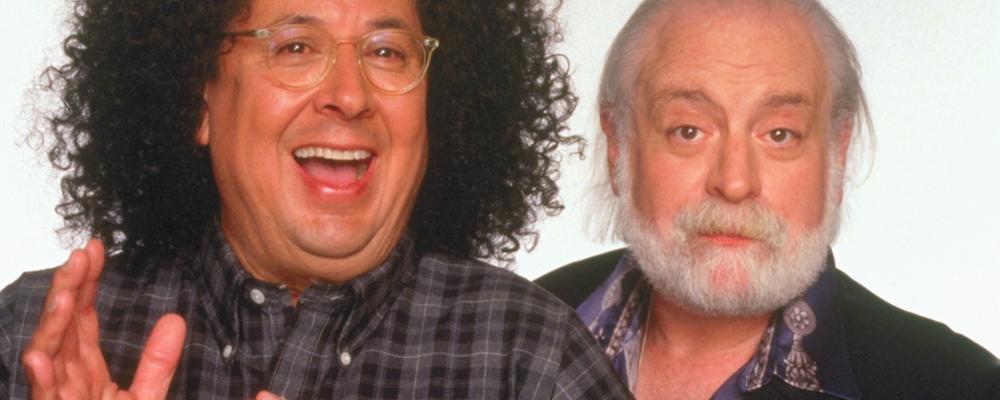 Flo & Eddie