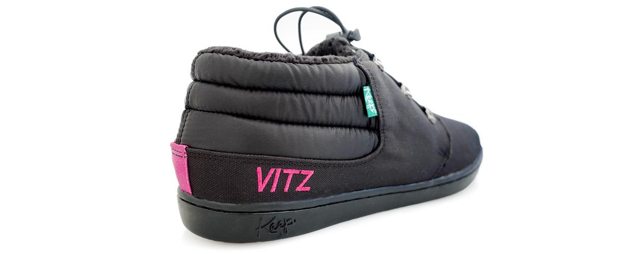Ad-Rock Keep shoe