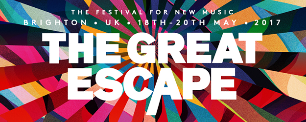 The Great Escape 2017