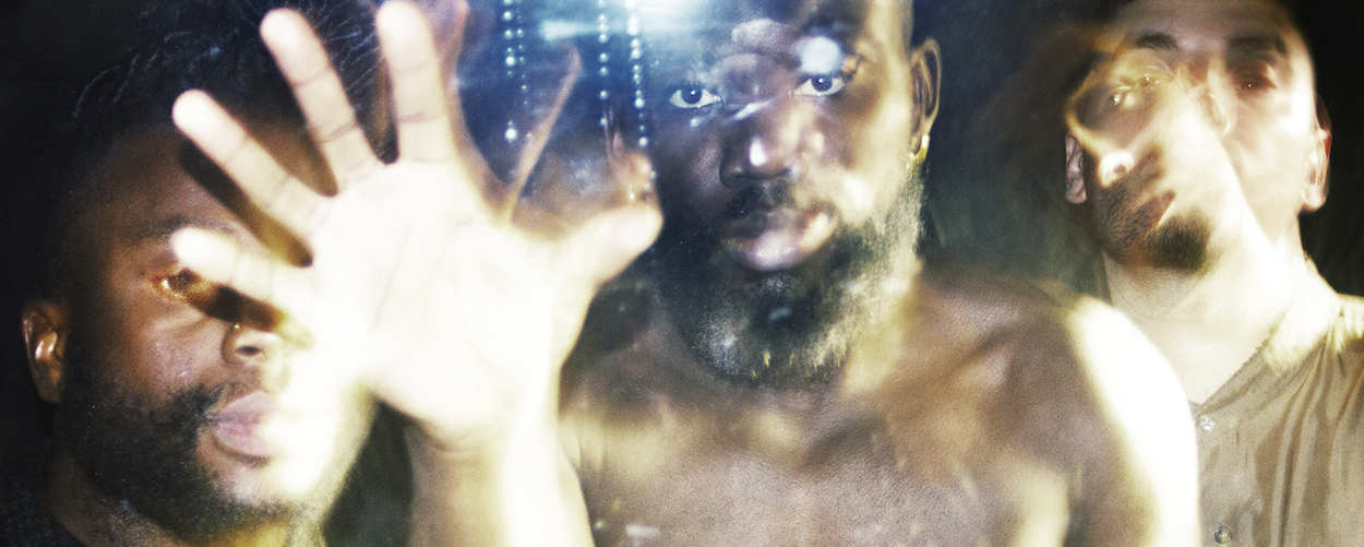 Young Fathers release Trainspotting 2 end credits track | Complete