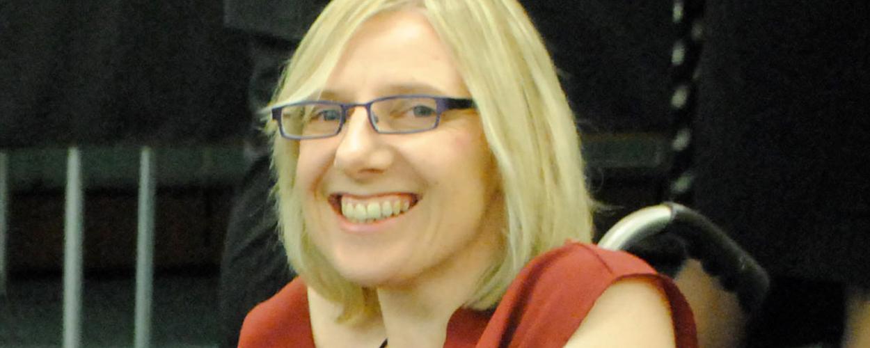 Suzanne Bull