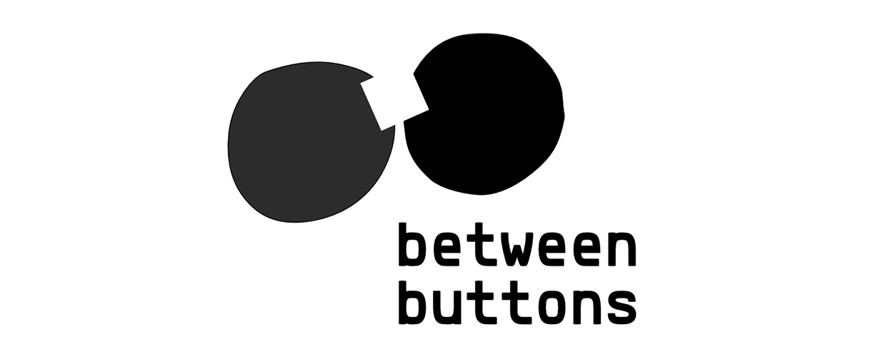 Between Buttons